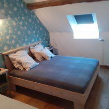 12 Slaapkamer boven